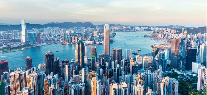 авиабилеты в Гонконг