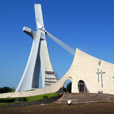 Image of Харьков — Абиджан