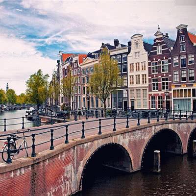 Image of Киев — Амстердам