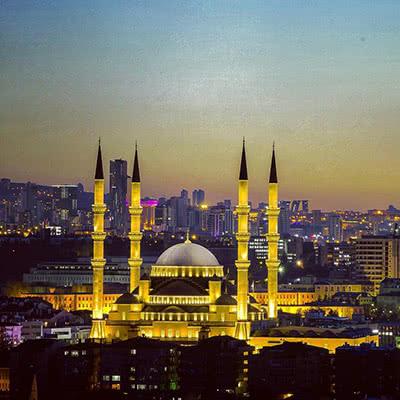 Image of Турция
