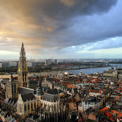 Image of Антверпен