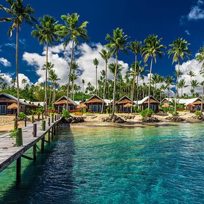 Image of Самоа