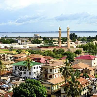 Image of Гамбия