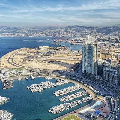 Image of Ливан