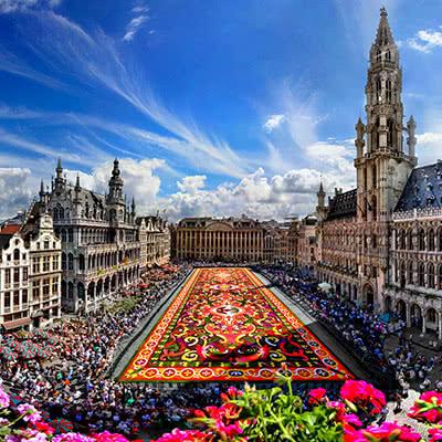 Image of Брюссель