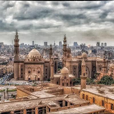 Фото Египет