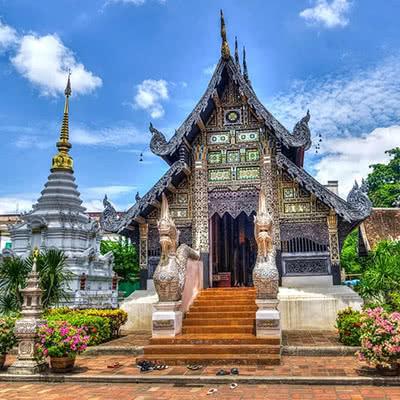 Image of Чиангмай