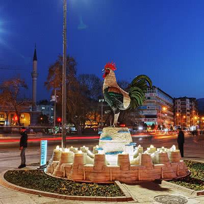 Image of Киев — Денизли
