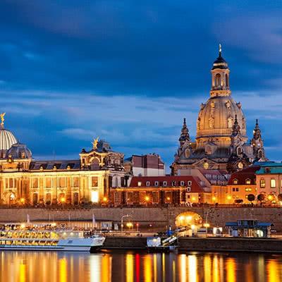 Image of Киев — Дрезден