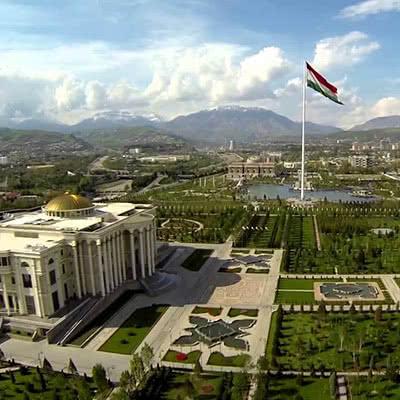 Image of Таджикистан