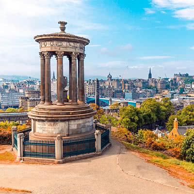 Image of Эдинбург