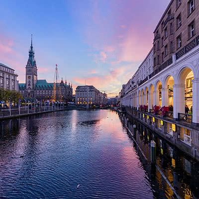Image of Гамбург
