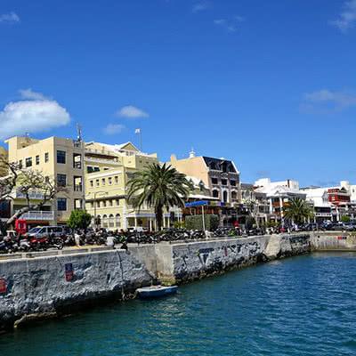 Image of Бермуды