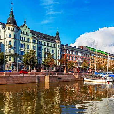 Image of Финляндия