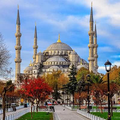 Image of Стамбул
