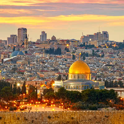 Image of Киев — Иерусалим