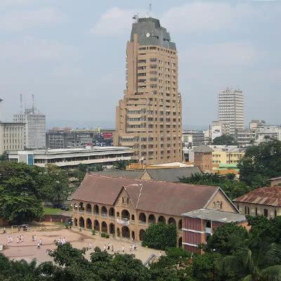 Image of Конго  Демократическая Республика