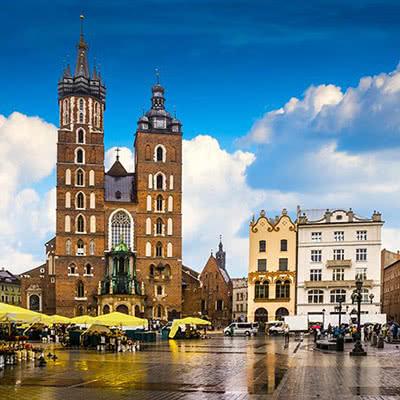 Image of Краков