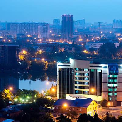 Image of Краснодар