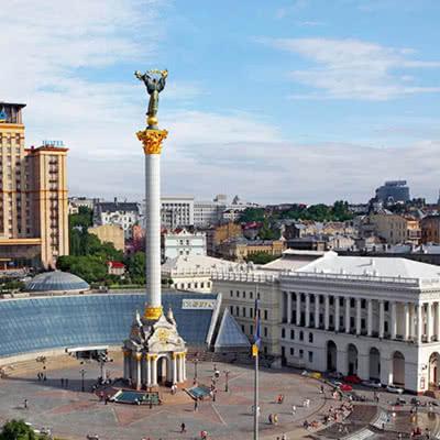 Фото Украина