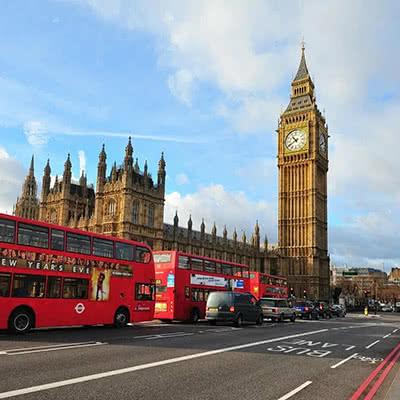 Image of Киев — Лондон