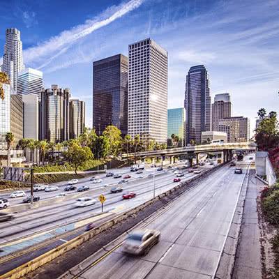 Image of Лос-Анджелес