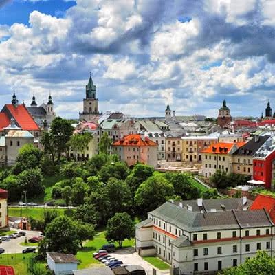 Image of Люблин
