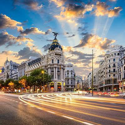 Image of Киев — Мадрид