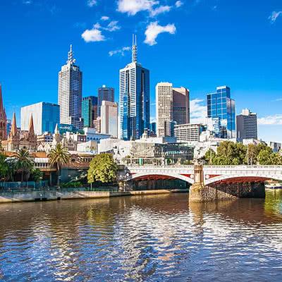 Image of Мельбурн