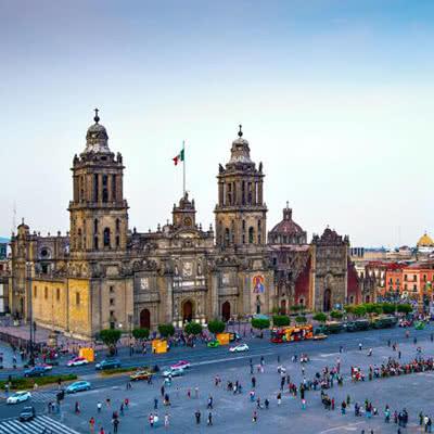 Image of Мексика