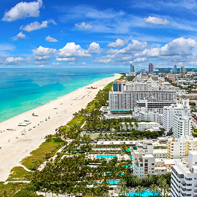 Image of Майами