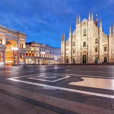 Image of Милан
