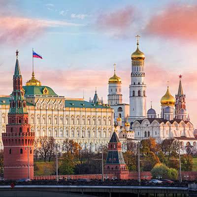 Image of Москва