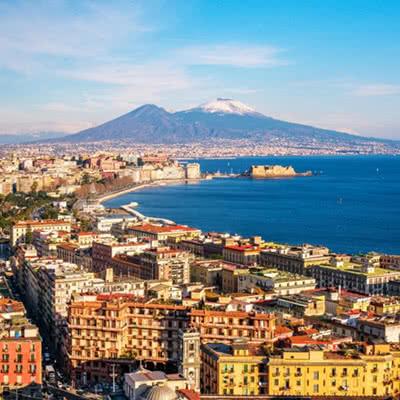 Image of Неаполь