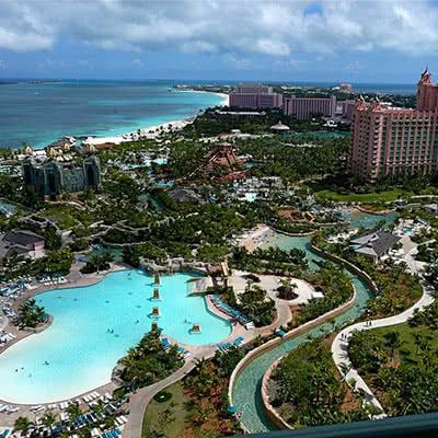 Image of Багамские острова
