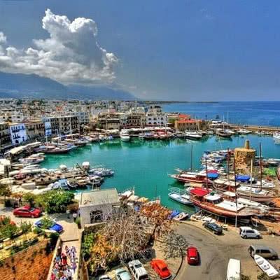 Image of Кипр