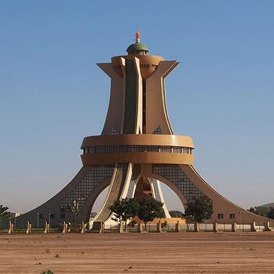 Image of Буркина Фасо