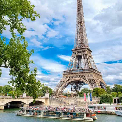 Image of Париж