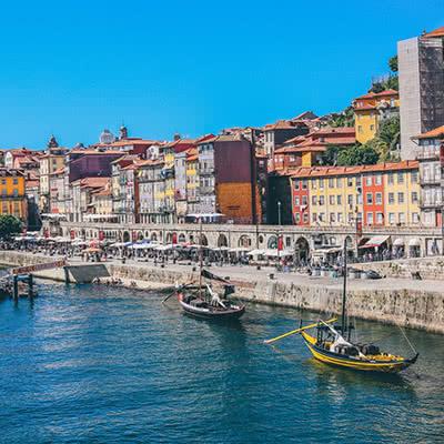 Image of Порту