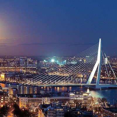 Image of Киев — Роттердам