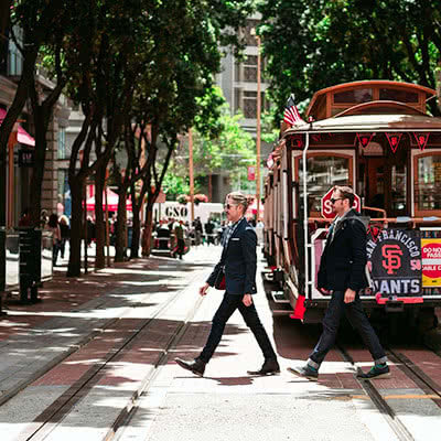 Image of Сан-Франциско