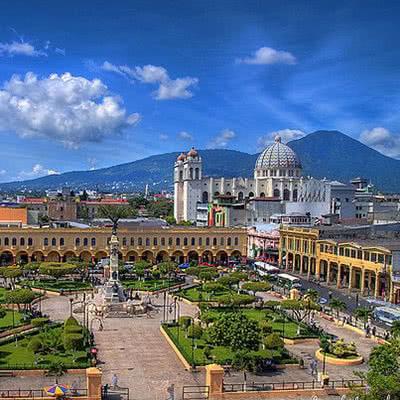 Image of Сальвадор