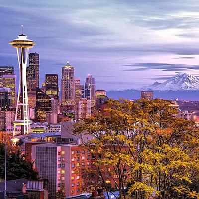 Image of Сиэтл