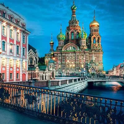 Image of Санкт-Петербург