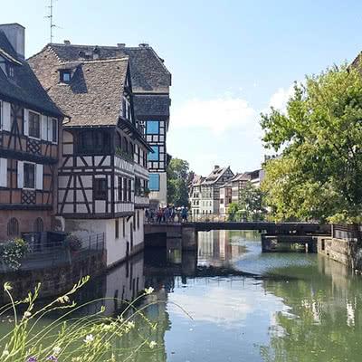 Image of Одесса — Страсбург