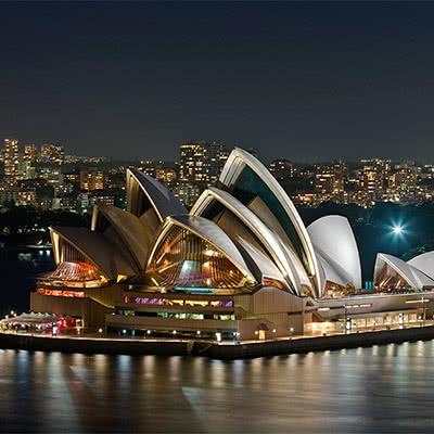Image of Сидней