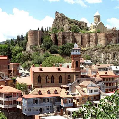 Image of Тбилиси