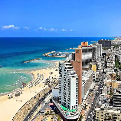 Image of Тель-Авив