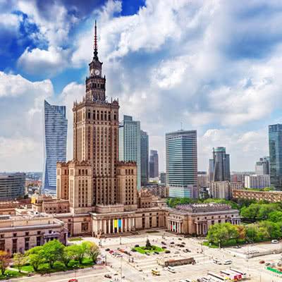 Image of Варшава