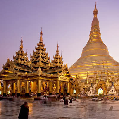 Image of Янгон
